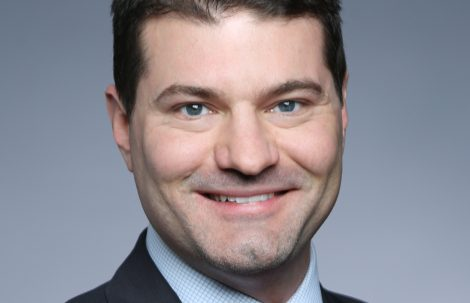 Colin M. Mills